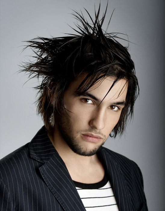 coiffure homme tendance 2011 cizors hairdressers in paris. Black Bedroom Furniture Sets. Home Design Ideas