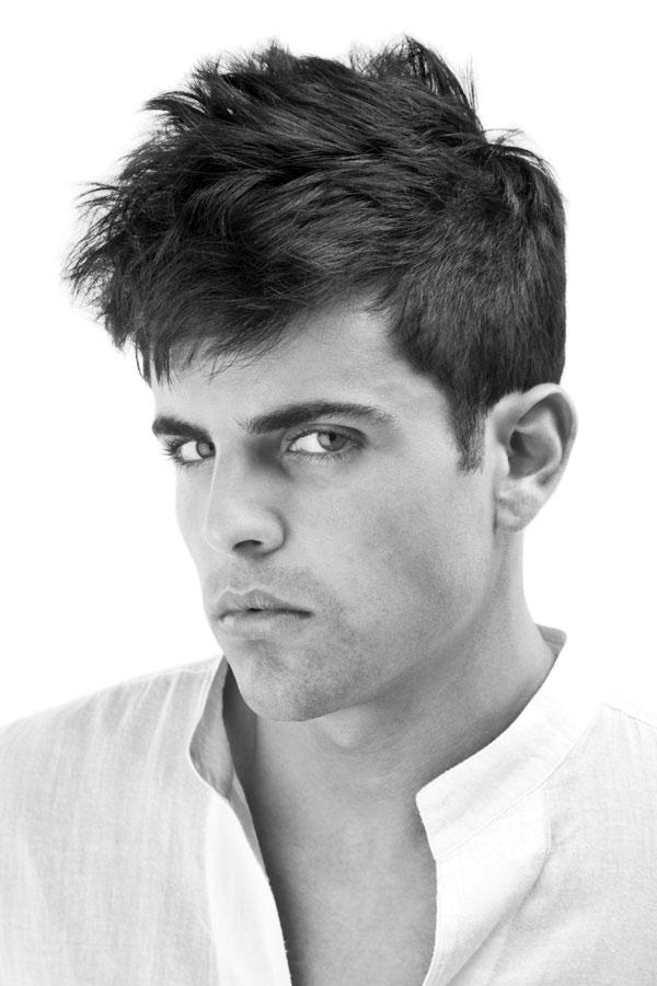 Galerry test coiffure homme