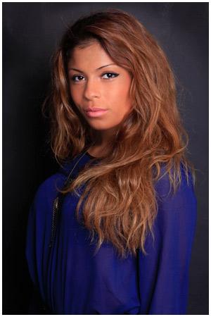 hair colorist elodie at cizors - Coloriste A Paris