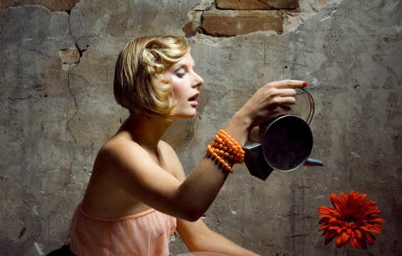 Galeries photos coupes coiffure tendance