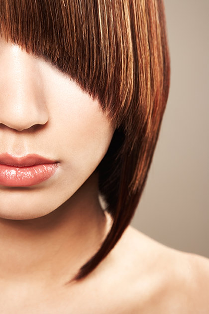 Hair Structuring for Women and Men