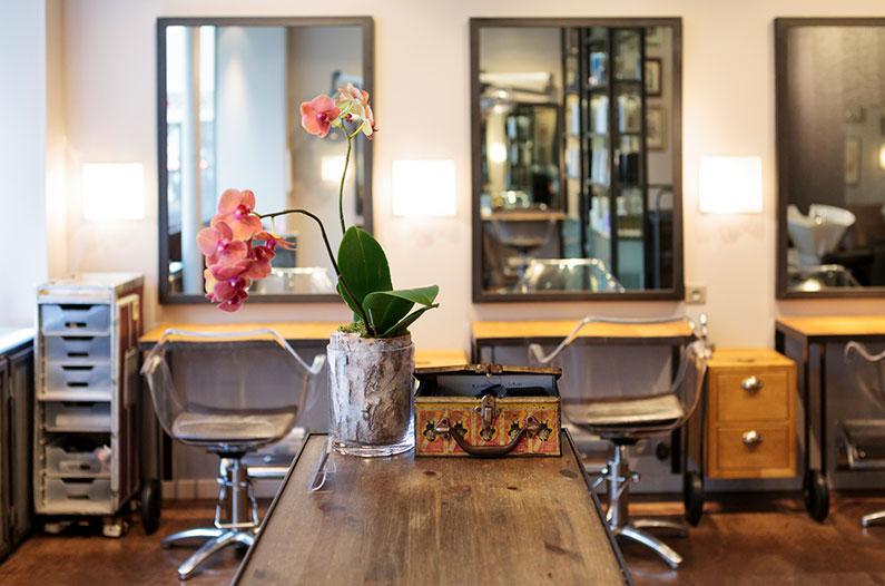 Cizor\'s Faiderbe Hair Salon - Cutting-edge Hairstylist Paris 11