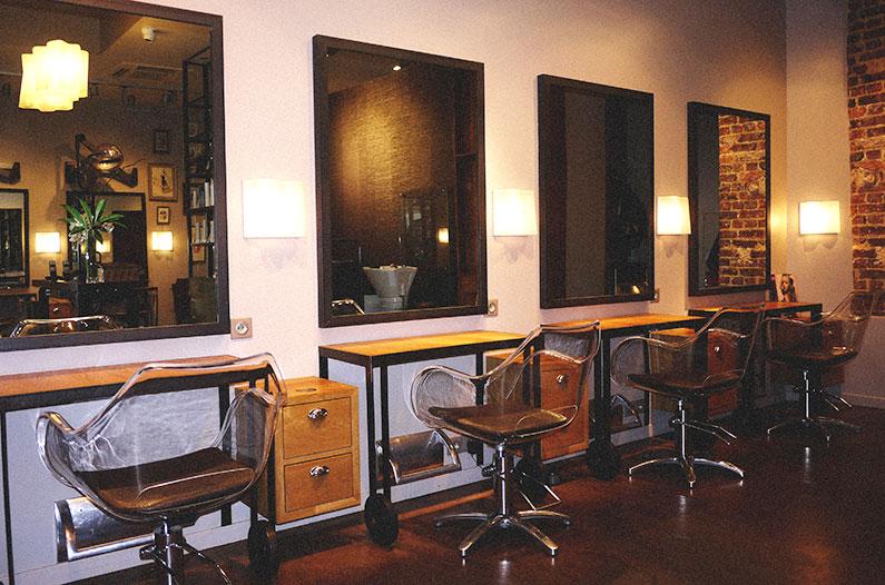Salon de Coiffure visagisme Cizor's Faidherbe