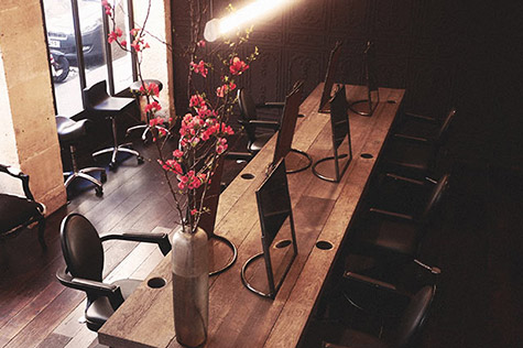 Hair Stylist Paris 11 - CIZORS Voltaire