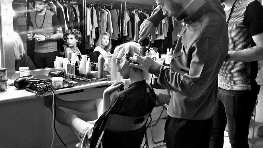 backstage shooting 2015 by cizor 39 s cizor 39 s coiffeur visagiste paris. Black Bedroom Furniture Sets. Home Design Ideas