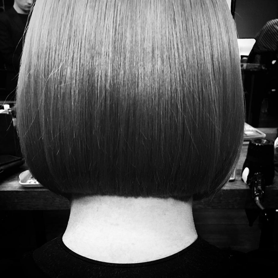 Coupe carre by Anthony pour Cizors