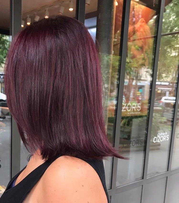 Coupe par Delphine - Couleur by Cizor's