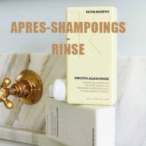 Après-shampoings RINSE