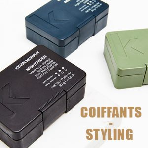 Coiffants - STYLING
