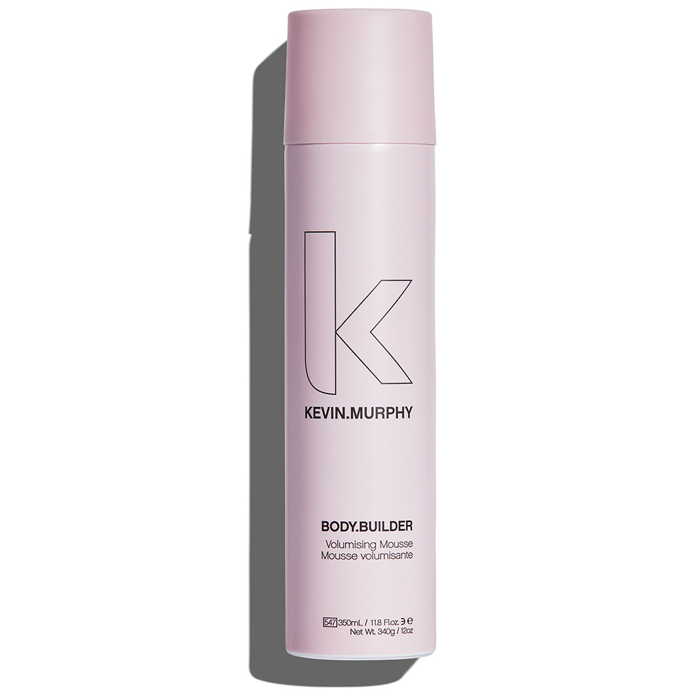 Mousse Kevin Murphy body builder