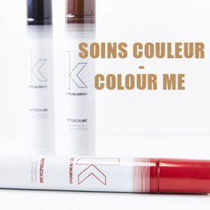 Soins cheveux colorés - COLOUR CARE