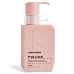 traitement revitalisant cheveux Angel Masque