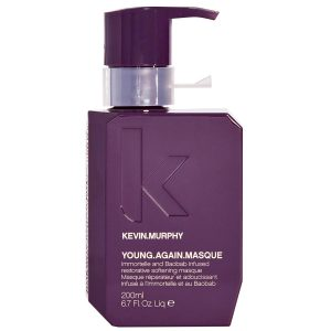 young again masque cheveux secs